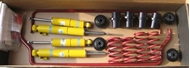Picture of SpecMiata Suspension Kit - Bilstein Shocks