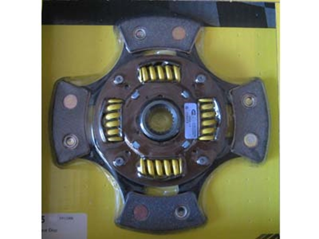 Picture of ACT 4 Puck Clutch Disc - Sprung