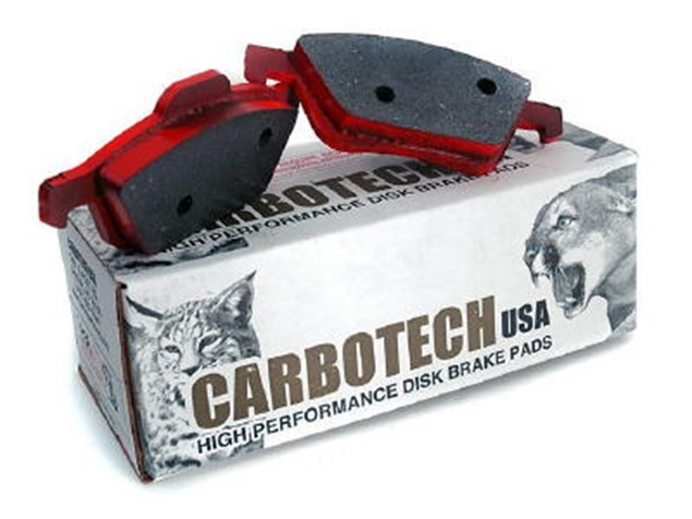 Picture of Carbotech Brake Pads