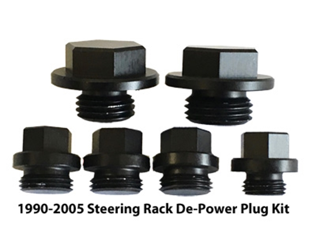 Picture of Steering Rack Plugs - Complete