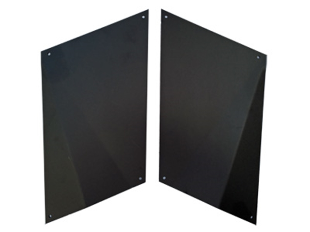 Picture of Block off Plates