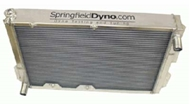 Picture of Springfield Dyno Aluminum Race Radiator