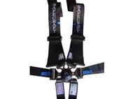 Picture of SafeCraft SpecMiata Enduro Seat Belts