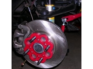 Picture of Wheel Spacers (4)