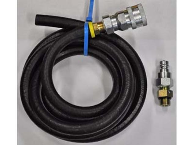 Picture of Fuel Sample Test Port Kit for 99-05 AFPR