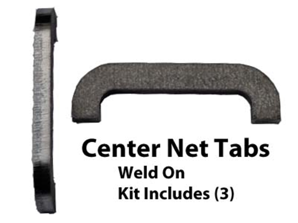 Picture of Center Net Mounting Tabs
