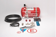 Picture of Lifeline 4.0L AFFF Electric Activation Fire Suppression System