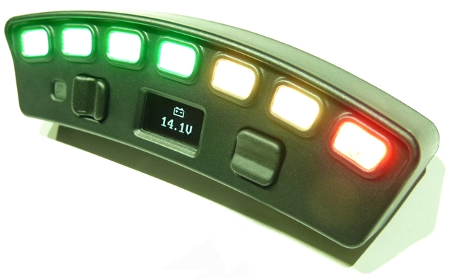 Picture of Shift-P2 Shift Light