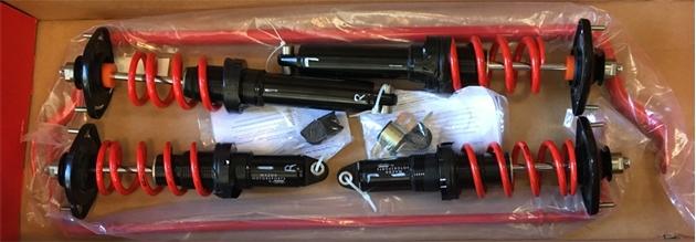 Picture for category Miata Suspension Kits