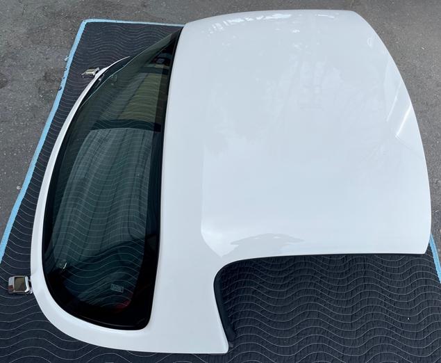 Picture of OEM Spec Miata Hard Top